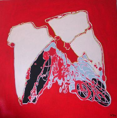 Titre: Sans-titre 19, Artiste: Van den Hove, Isabelle
