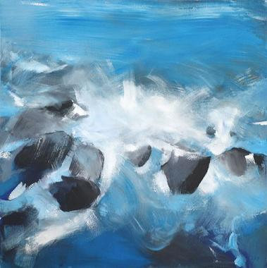 Titre: Açores3, Artiste: Clément, Nathalie