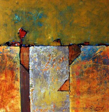 Titre: Landscape 06, Artiste: Peperkamp, Roeland