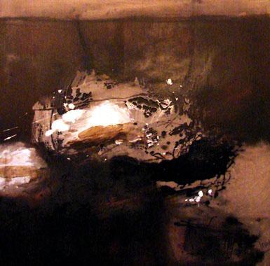 Titre: In the beginning, Artiste: Van den bos, Irene
