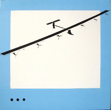 Titre: Do it Piccard 10, Artiste: Trac, Michel