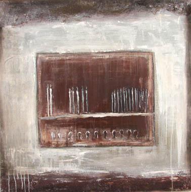 Titre: Enigme ou réalité I, Artiste: Van Vaerenbergh, Carine