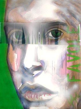 Titre: Favole, Artiste: Rigole, Veronique