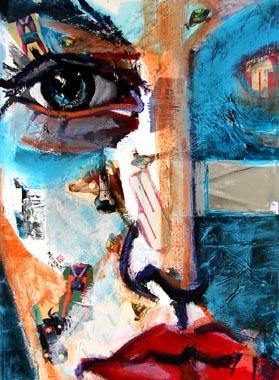 Titre: ZT1, Artiste: Rigole, Veronique