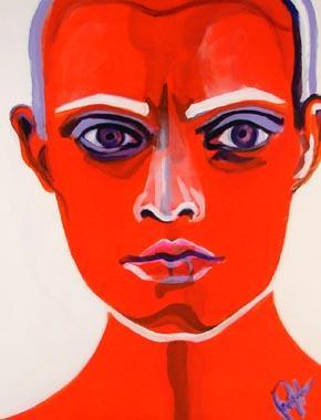Titre: ZT4, Artiste: Rigole, Veronique
