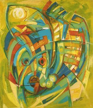 Titre: Xylophone, Artiste: NKanza et Lukodisa,